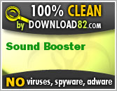 Download Sound Booster® 2019 latest free version | Download82 com