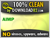Download AIMP® 2019 latest free version | Download82 com
