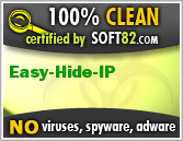 3.7.4 HIDE IP TÉLÉCHARGER EASY