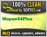 Download Mupen64Plus® 2019 latest free version | Download82 com