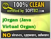 Download jOrgan (Java Virtual Organ)® 2019 latest free