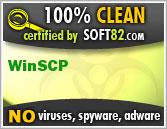 البرامج المتوافقة win7 soft82_clean_award_14058.png