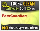 الجدران النارية والحماية Soft82_clean_award_21334