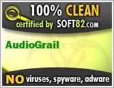 KC Softwares AudioGrail 6.13.0.155