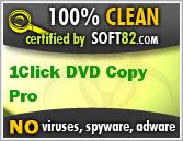 1Click DVD Copy Pro 3.1.3.9
