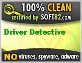 Driver Detective Spyware