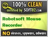 Mouse Recorder 2.3.4.8 - Fare Hareketlerini Kaydetme Programı