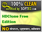 HDClone Professional 3.6.2