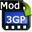 4Easysoft Mod to 3GP Converter icon