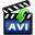 Aiseesoft AVI Video Converter icon