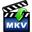 Aiseesoft MKV Converter icon