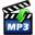 Aiseesoft MP3 WAV Converter icon