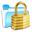 Folder Password Lock Pro icon