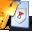 JRecoverer for MS SQL Server Passwords icon