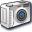 Photo EXIF & Watermark Maker icon