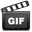 ThunderSoft Free Video to GIF Converter icon
