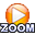 Zoom Player FREE icon