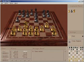 Strategi Game Apsolut Chess Download Now img