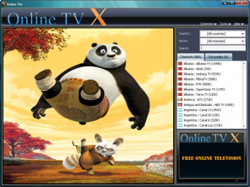 Online TVx 2.2.0