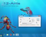 12-Ants screenshot