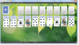 123 Free Solitaire - Card Games Suite screenshot
