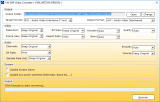 1AV SWF Video Converter screenshot