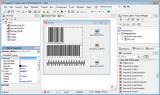 1D Barcode VCL Components screenshot