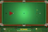 2D Snooker Online screenshot