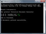 2Printer screenshot