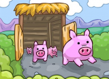300 Miles to Pigsland screenshot