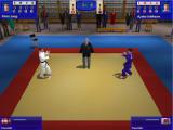 3D Judo Fighting screenshot