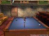 3D Live Pool screenshot