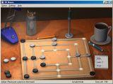 3D Morris screenshot