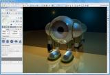 3DCrafter screenshot