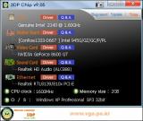 3DP Chip screenshot