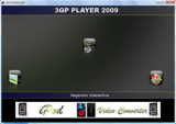 3GP Player Reganam Interactive screenshot