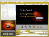 3herosoft Apple TV Video Converter screenshot