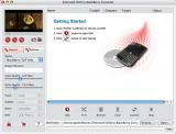 3herosoft DVD to BlackBerry Converter screenshot