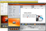 3herosoft DVD to iPod Suite screenshot