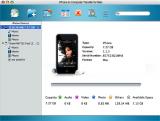 3herosoft iPhone to Computer Transfer screenshot