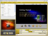 3herosoft Mobile Phone Video Converter screenshot
