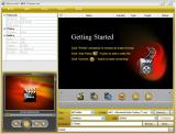 3herosoft MOV Converter screenshot