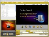 3herosoft PS3 Video Converter screenshot