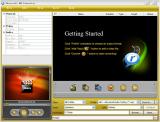 3herosoft RM Converter screenshot
