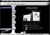 4Easysoft iPad Manager screenshot