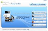 4Easysoft iPhone 4G Mate screenshot