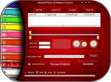 4Easysoft iPhone 4G Ringtone Converter screenshot