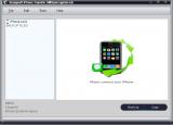 4Easysoft iPhone Transfer SMS screenshot