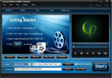 4Easysoft Mod to WMV Converter screenshot