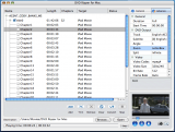 4Media DVD Ripper screenshot